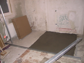 woche 2. Black Bedroom Furniture Sets. Home Design Ideas